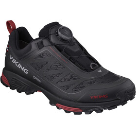 Viking Footwear Anacondalight Boa GTX - Calzado - negro